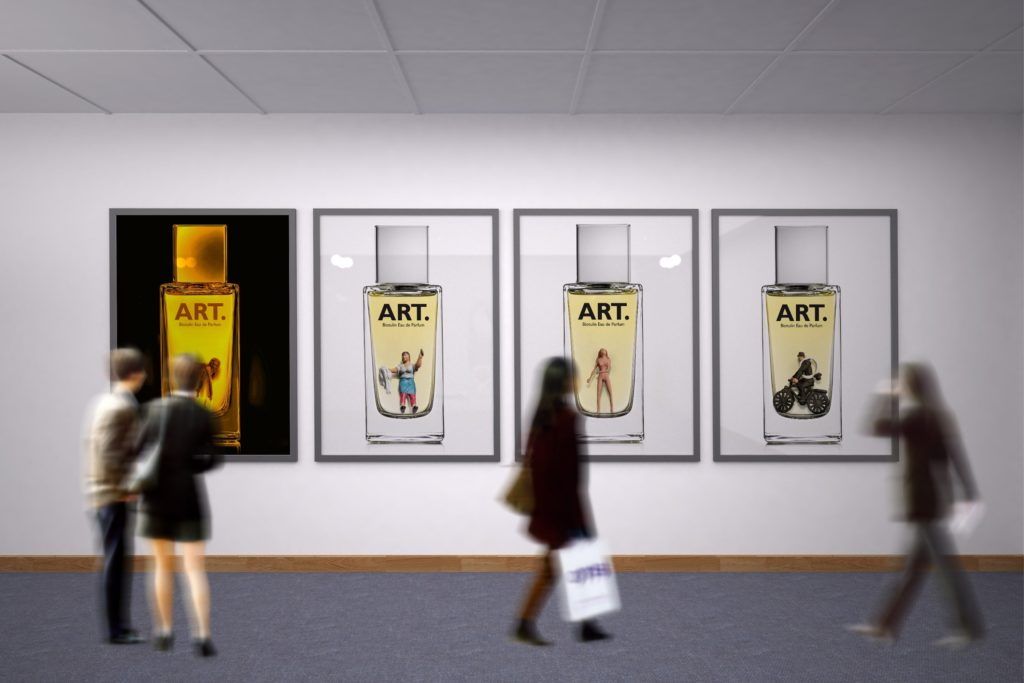 ART. Biotulin Ausstellung 3