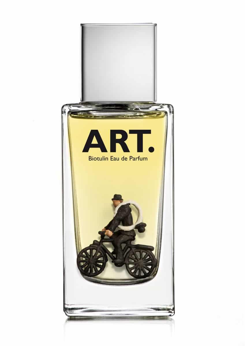 ART. Der unverwechselbare Duft 5